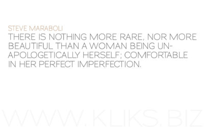 Perfect Imperfection
