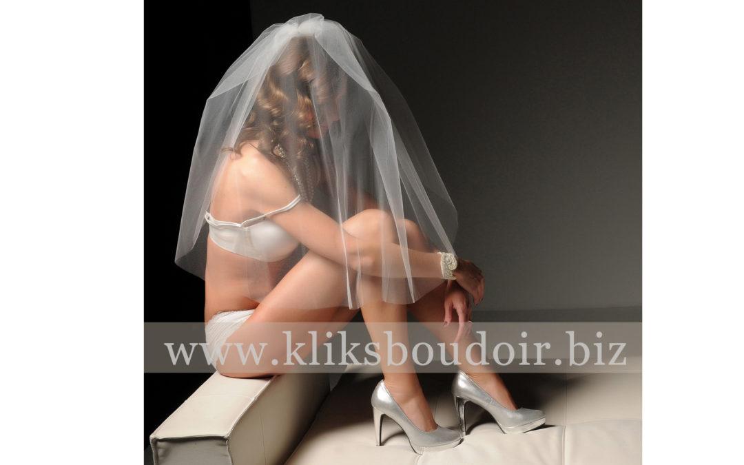 Bridal Boudoirs