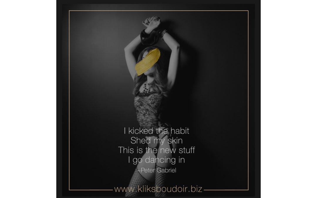 Glamour / Boudoir Photography